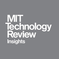 Insights (PRNewsfoto/MIT Technology Review Insights)