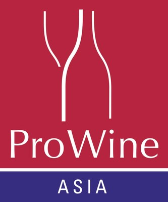ProWine Asia (Singapore) logo