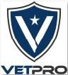 VetPro Logo