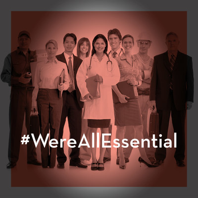 Steak 'n Shake Launches #WereAllEssential and Salutes America's Unsung Heroes on the Front Lines of Essential Services with Discounted Meals, as well as Special Deals for all Americans
