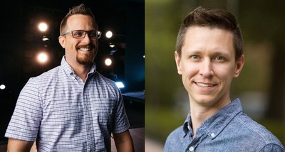 XOi Technologies has hired industry veterans Greg Thoman (left) and Lee Bridges as senior product managers.