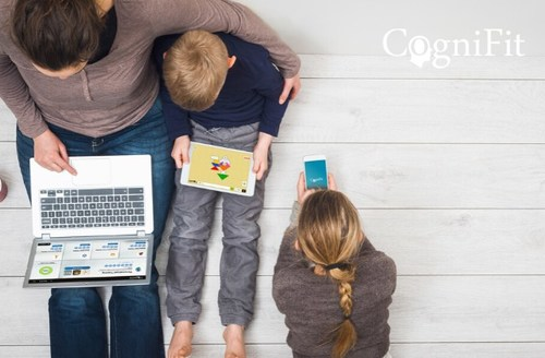 CogniFit offers 300 million of free access to its premium cognitive training program