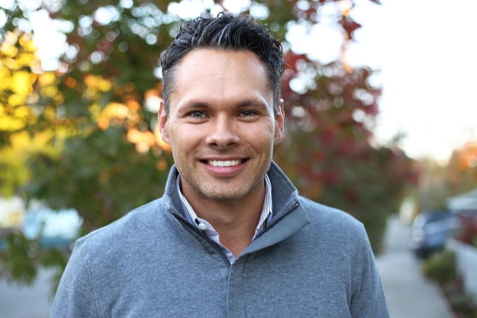 Robin Daniels, CMO of Matterport