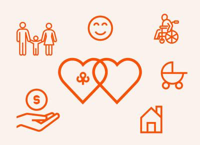 Saint-Laurent octroie 100 000 $ en soutien d'urgence aux organismes communautaires locaux et au Fonds d'urgence de Centraide (Groupe CNW/Ville de Montréal - Arrondissement de Saint-Laurent)