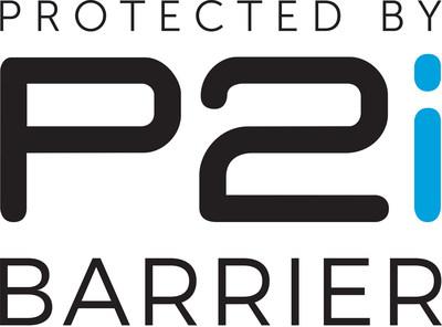 P2i Logo