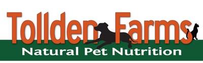Tollden Farms Inc., un important fabricant canadien d'aliments crus surgelés pour animaux de compagnie situé à Kemptville, en Ontario. (Groupe CNW / Dane Creek Capital Corporation)