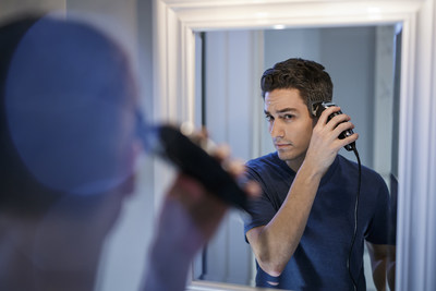 In the wake of sweeping COVID-19 changes like social distancing and the shuttering of businesses, Americans are getting proactive with home haircuts. Wahl, the company that invented the first handheld electric clipper 101 years ago, is here to help with tips and tools.