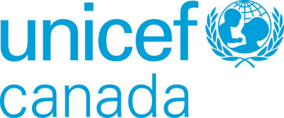 UNICEF Canada (Groupe CNW/Canadian Unicef Committee)