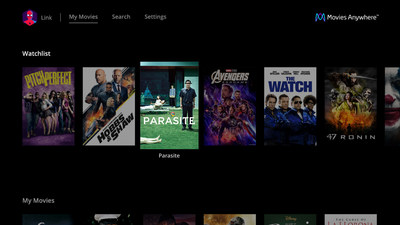 LG Electronics USA and Movies Anywhere™ announced the arrival of the Movies Anywhere app on LG Smart TVs (2017-2020 webOS models1), led by the critically-acclaimed LG OLED TVs.