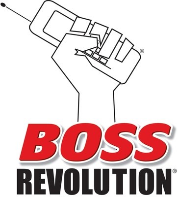 BOSS Revolution - Calling and payment service to help families and friends communicate and share resources around the world. A service of IDT Corporation. (PRNewsfoto/IDT Corporation)