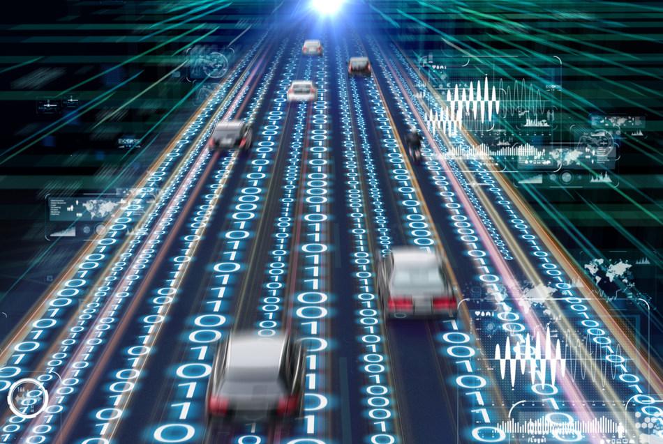 Autonomous vehicles business models (PRNewsfoto/Frost & Sullivan)