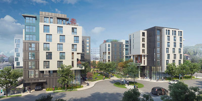 Flexible PSH Solutions: Enlightenment Plaza — A Model For The Provision Of Permanent Supportive Housing (PSH) For The (Formerly) Homeless