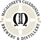 Macaloney's Caledonian Brewery and Distillery (CNW Group/Macaloney's Caledonian Brewery & Distillery)