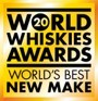World Whiskies Awards World's Best New Make (CNW Group/Macaloney's Caledonian Brewery & Distillery)