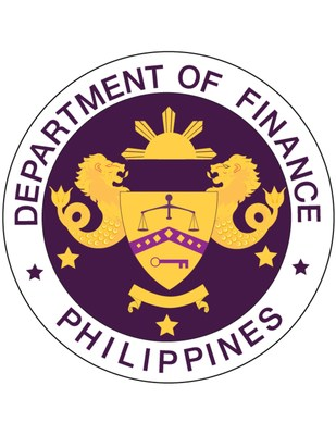 Department of Finance, Republic of the Philippines Logo