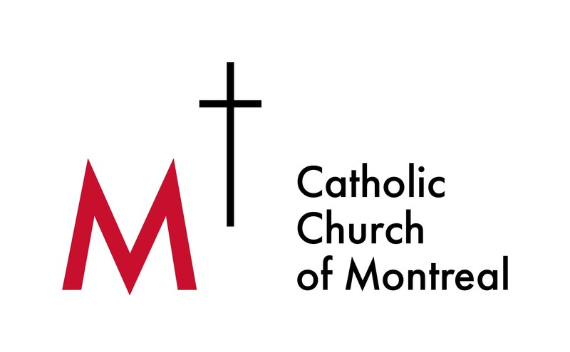 Logo: Catholic Church of Montreal (CNW Group/Roman Catholic Archdiocese of Montréal)