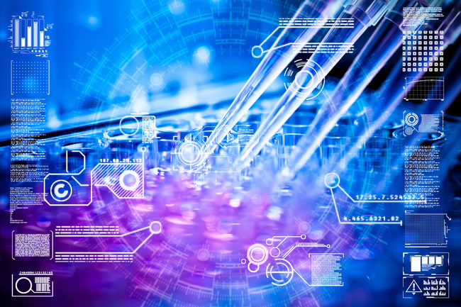 Digital Transformation of Biomedical Research