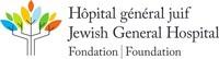 Logo: Jewish General Hospital Foundation (CNW Group/Jewish General Hospital Foundation)