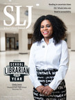 School Library Journal and Scholastic Announce 2020 School Librarian of the Year