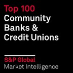 Santa Cruz County Bank Ranks 4th in the Nation, 1st in California For Community Banks Under $3 Billion