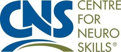 Centre for Neuro Skills' Logo (PRNewsfoto/Centre for Neuro Skills)