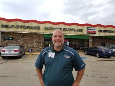 Tornado Victims: U-Haul Offers 30 Days Free Storage in Jonesboro