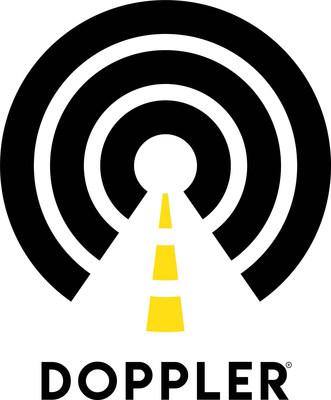 Doppler Logo (PRNewsfoto/AVC Capital Group)