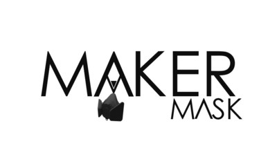 Maker  Mask,  a  nonprofit  initiative  organized  by  leaders  in  technology,  industry,  and  government,  has  developed  the  first  medically-approved  design  for  3D  printer  protective  masks  to  help  fill  the  critical  need  for  high-quality  personal  protective  equipment  (PPE)  due  to  the  COVID-19  pandemic  using  community-based,  small  batch  production.  For  more  information  visit  makermask.com.  (PRNewsfoto/Maker  Mask)