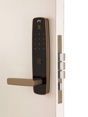 Spacetek is the latest hi-tech and aesthetically designed home safety solution from Godrej Locks.