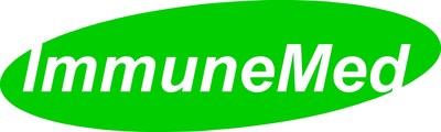 Logo (PRNewsfoto/ImmuneMed Inc.)