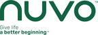 Nuvo Group Forms Commercial Partnership with Axia Women's Health to Offer the First INVU™ Remote Pregnancy Monitoring Platform
