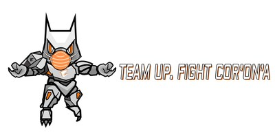 TEAM Up, FIGHT COR'ON'A