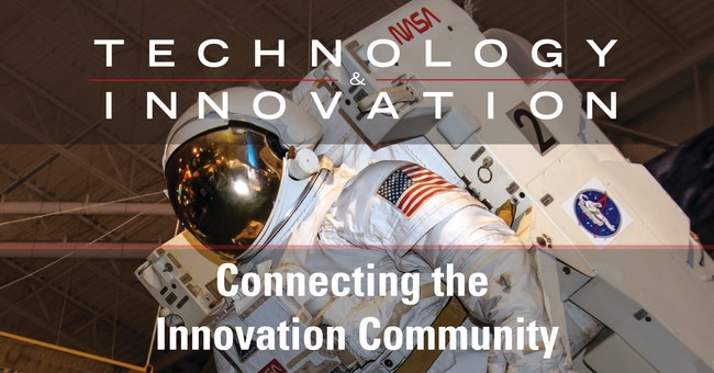 Connecting the Innovation Community