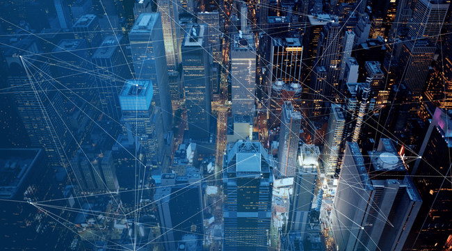 IoT Blockchain enabled Smart City