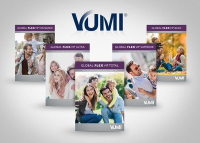 VUMI® continues its exponential growth globally by opening a new office in Dubai and creating a specialized product line for the new region