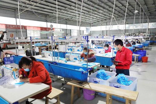 QIMA to offer free inspection services in China for personal protective gear and masks