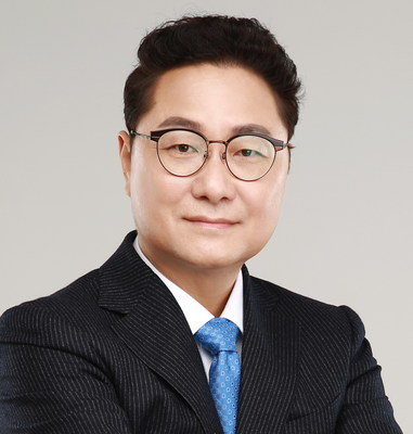 YJ Kim, CEO, MagnaChip Semiconductor Corporation