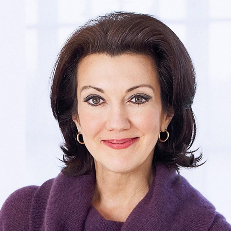 Rosemary Ellis, principal of AnderEllis LLC, joins SCAN's board of directors.