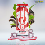 Escape From Raccoon City With G FUEL Nemesis Tea Flavor, Inspired By Resident Evil™ 3