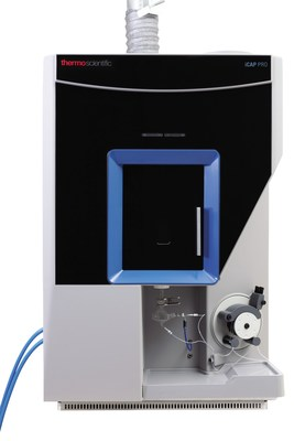 Thermo Scientific iCAP PRO Series ICP-OES