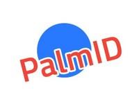 PalmID Logo