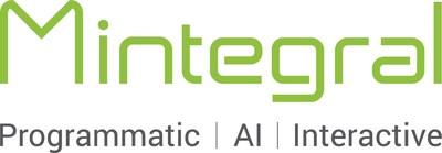 Mintegral Logo