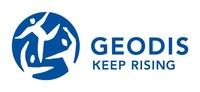 GEODIS Keep Rising Logo (PRNewsfoto/GEODIS)