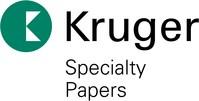 Logo: Kruger Specialty Papers (CNW Group/Kruger Inc.)