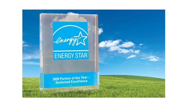 Since its inception in 1992, ENERGY STAR and its partners like LG have helped American families and businesses save nearly 4 trillion kilowatt-hours of electricity and achieve over 3 billion metric tons of greenhouse gas reductions.