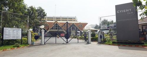 Cyient's Mysore (India) facility to support manufacturing of critical medical technology in the fight against COVID-19_1