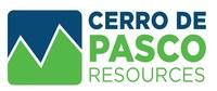 Logo: Cerro de Pasco Resources (CNW Group/Cerro de Pasco Resources Inc.)