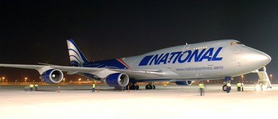 National's A330-200