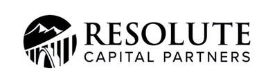 Resolute Capital Partners Logo (PRNewsfoto/Resolute Capital Partners)