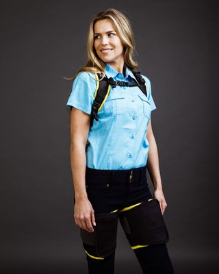 The Weight Is Over: HeroWear, LLC Launches Exoskeleton Technology For All